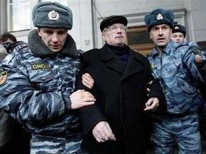 Эдуард Лимонов предложил перенести столицу России в Южную Сибирь