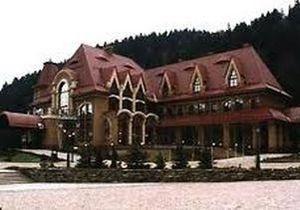 На прикарпатскую резиденцию Януковича потратят еще 30 млн гривен