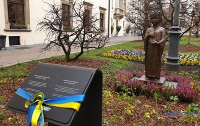 В Польше открыли памятник киевской княгине