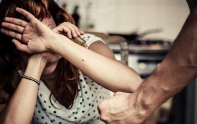 Озвучено количество украинок, которые страдают от насилия