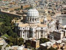 Словацкий канал наказали за шутку над Ватиканом
