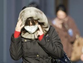 Число жертв эпидемии в Украине превысило отметку в 100 человек