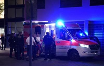 В Германии во время лекции убили сына экс-президента