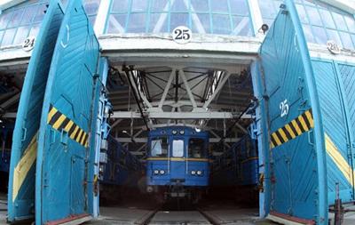 В метро Киева снова произошел масштабный сбой