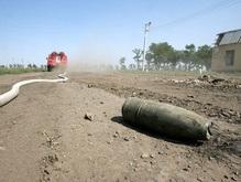 С сегодняшнего дня взрывы в Новобогдановке продолжатся