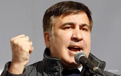 Саакашвили увидел  след Порошенко  в решении суда по реадмиссии