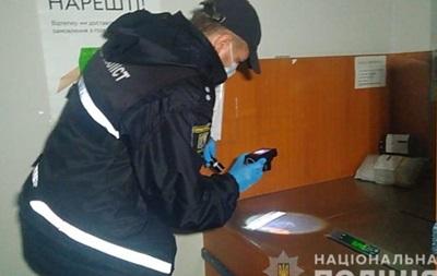 В Киеве мужчина ограбил почту: опубликован фоторобот