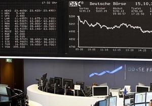 Рынки: Украинские акции фиксируют негативную динамику