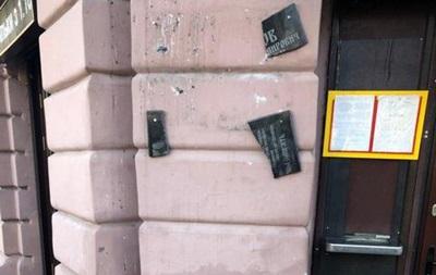 В Одесі чоловік під враженням від Джокера розбив пам ятник