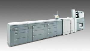 В компании CPI Antony Rowe отпечатали миллионный тираж одной книги  на Oce VarioPrint® 6000