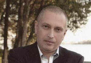 По факту убийства днепропетровского бизнесмена возбуждено уголовное дело