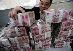 Центробанк Китая намерен остановить рост инфляции