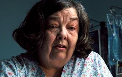 Умерла актриса Джейн Гэлловэй Хейтц