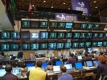 Обзор рынков: США падают