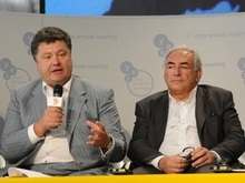 Эксперты ждут проявлений экономического кризиса в Украине