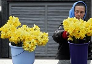 В Киеве к работе волонтерами на Евро-2012 планируют привлечь безработных