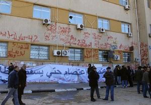 Аль-Джазира: Глава правительства Ливии находится в Тунисе