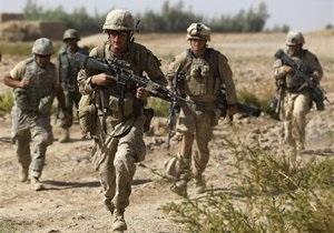 Обама попросит Конгресс США увеличить финансирование войн в Ираке и Афганистане
