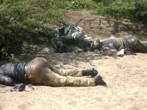 Кровопролитные бои в столице Сомали: убиты двадцать человек