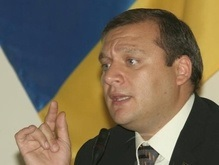 Добкин: Коалиция БЮТ и ПР объединит страну