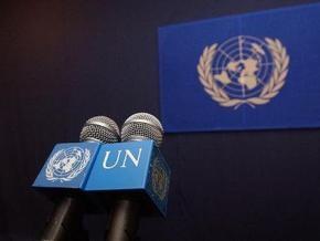 Совет Безопасности ООН принял заявление по сектору Газа