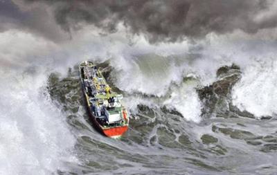У Кельтському морі загинув український моряк