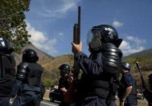 Стрельба на дискотеке в Каракасе: трое погибших, десять раненых