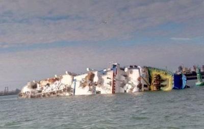 У берегов Румынии затонуло судно, перевозившее тысячи овец