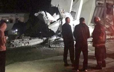 В Албании произошло мощное землетрясение, есть погибшие