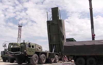 Минобороны РФ показало США  супероружие