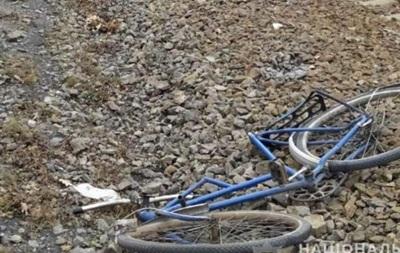 На Харківщині потяг насмерть збив велосипедиста