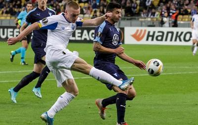 Мальме - Динамо 4:3. Онлайн матчу Ліги Європи
