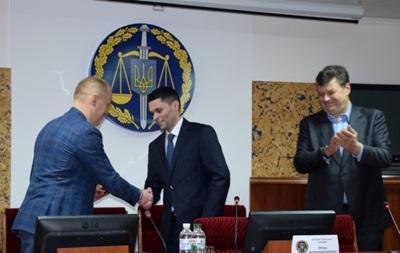 Житомирська область отримала нового прокурора