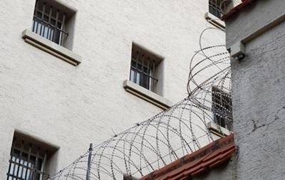 Під Києвом з колонії  забули  відпустити ув язненого, який відбув термін