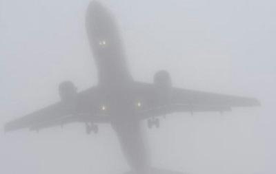 У роботі харківського аеропорту збій через негоду
