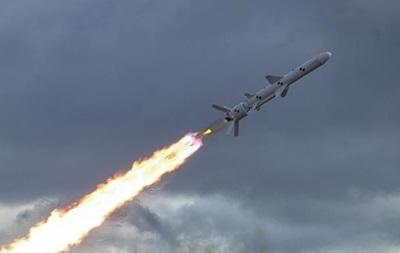 В Україні завершили розробку ракети Нептун