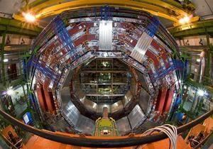 Теория суперсимметрии под вопросом - ученые