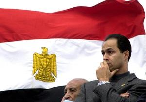СМИ: Сын Мубарака пытался покончить с собой