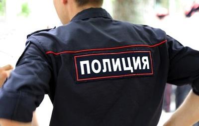 П яний кримчанин протягнув поліцейського на капоті