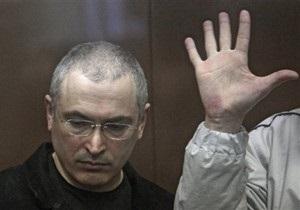 В Москве возобновилось оглашение приговора Ходорковскому и Лебедеву