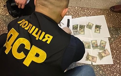 У Тернополі чиновник  погорів  на відкатах