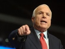 Маккейн обвинил Россию в использовании нефти и газа как оружия
