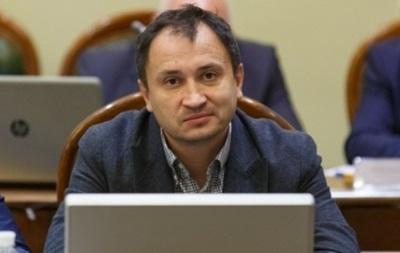 В Украине действует  серый  рынок земель - нардеп