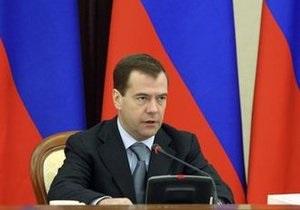 Медведев не исключил введения санкций против Ирана