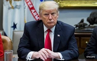 Трамп квапить демократів з імпічментом