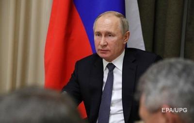 Росія готова продовжити СНО-3 без всяких умов - Путін