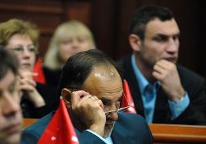 В Киевсовете появилась новая фракция