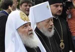 Митрополит Владимир надеется на возобновление паломничества в Киев благодаря визитам Кирилла
