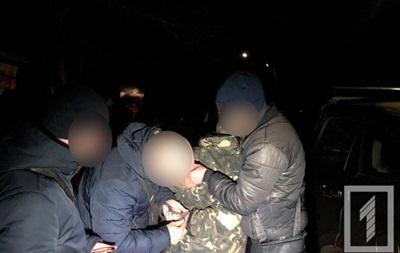 В Кривом Роге отец троих детей изнасиловал подростка
