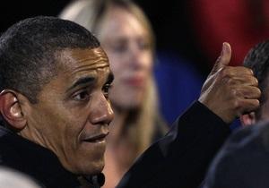 Financial Times советует голосовать за Обаму